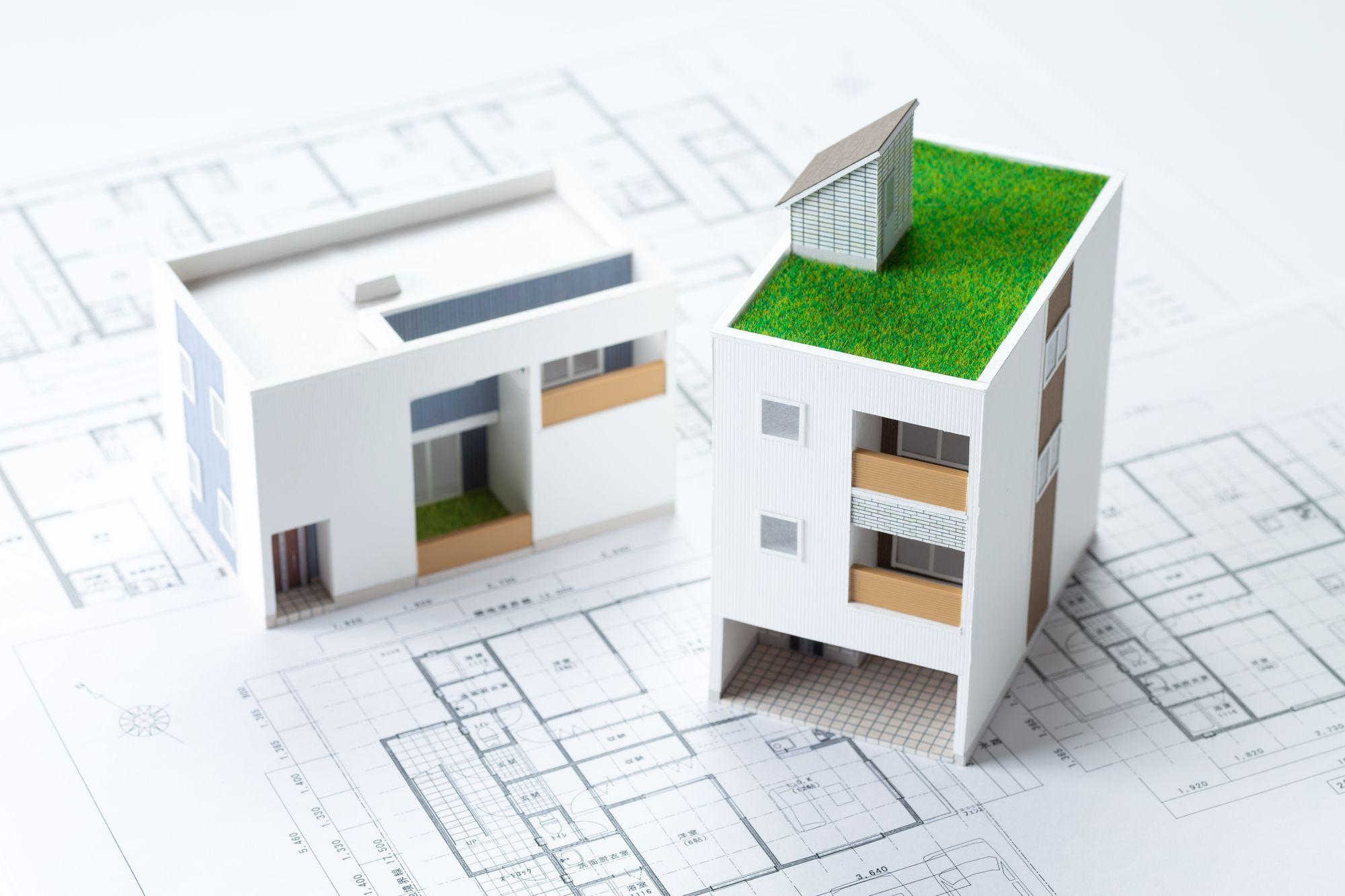 注文住宅の間取りはどうやって決めればいいの?