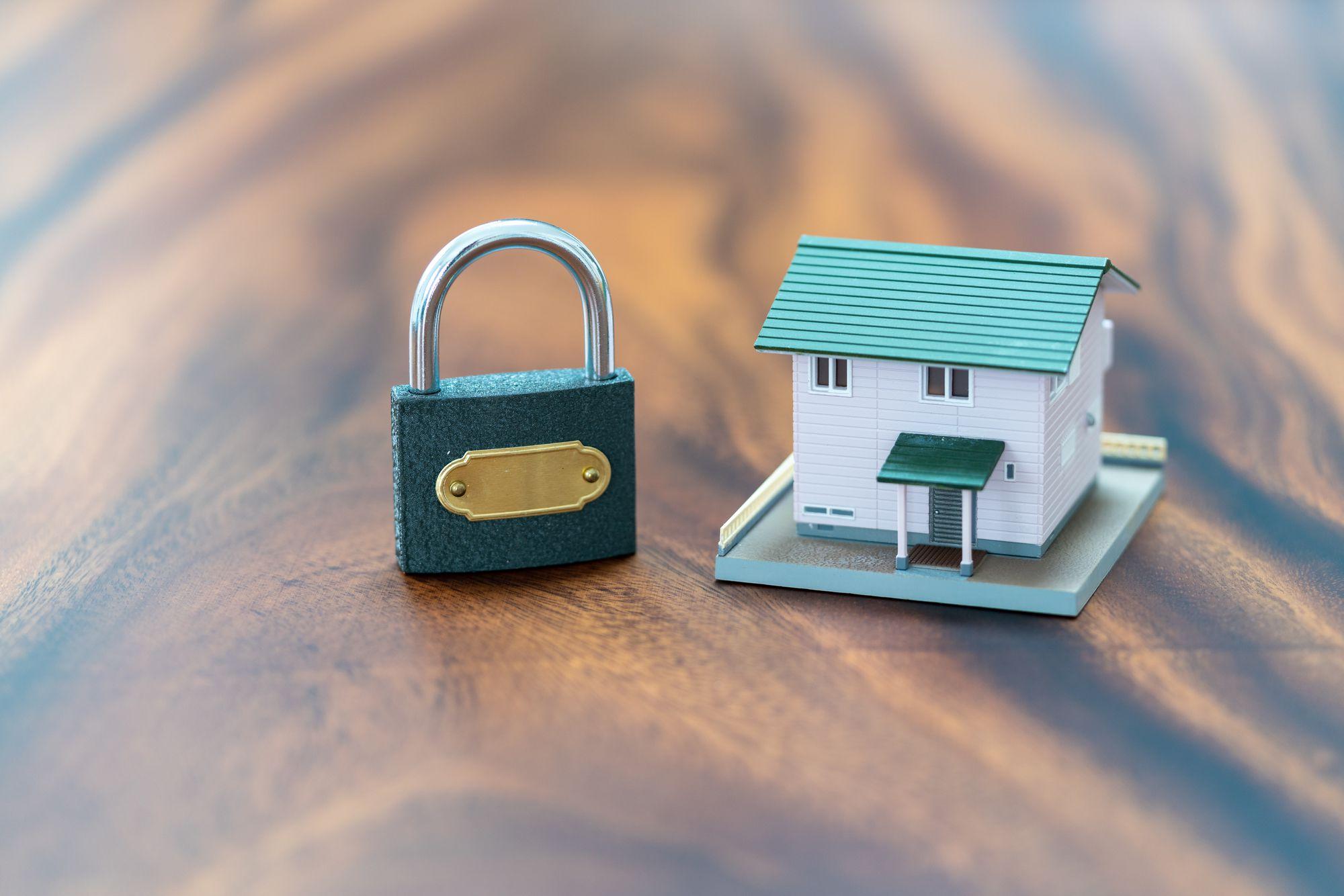 きちんと防犯設備を整えた注文住宅を建てよう!
