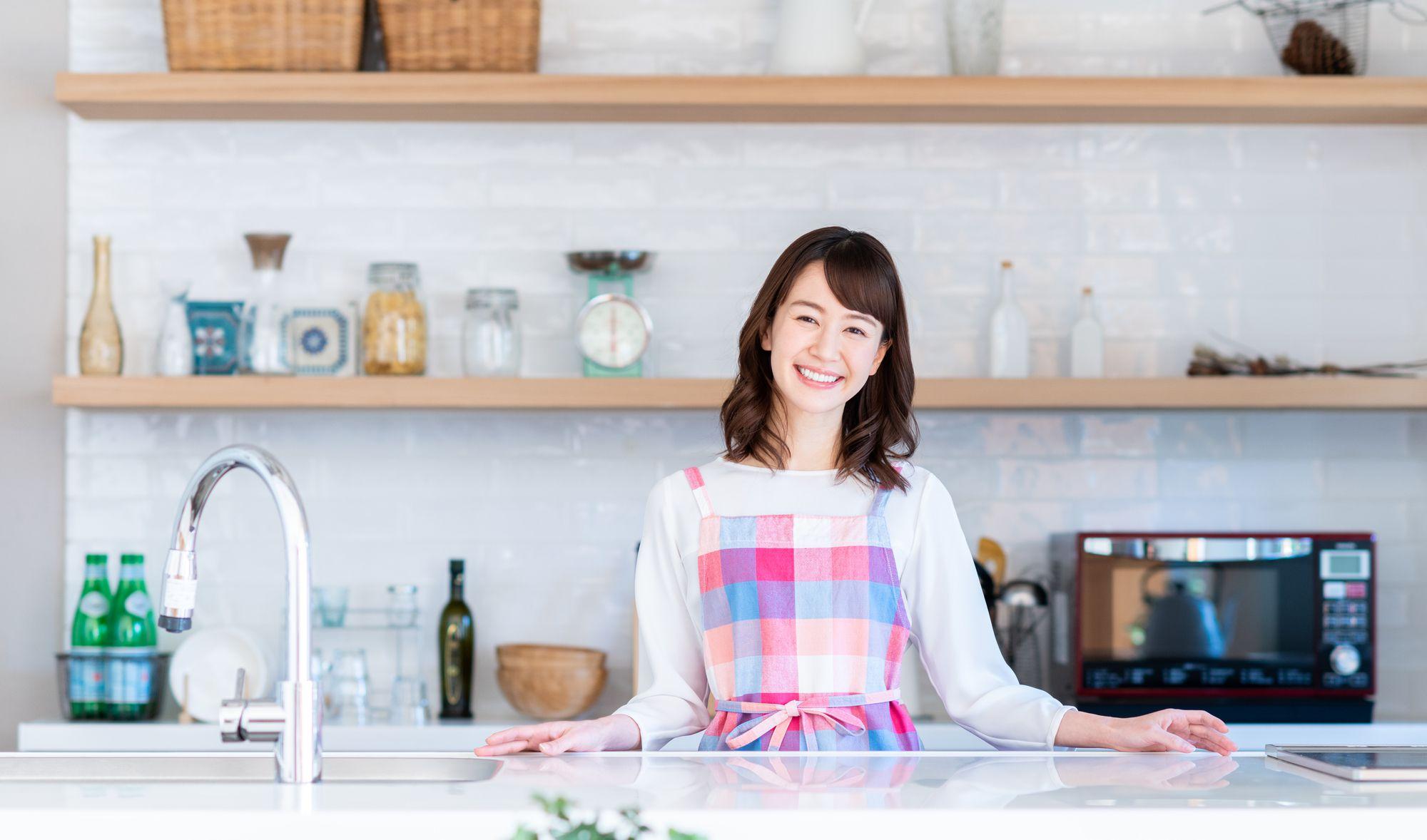 """<span class=""""title"""">注文住宅のキッチンはどれがベスト?特徴と向き・不向きをご紹介</span>"""